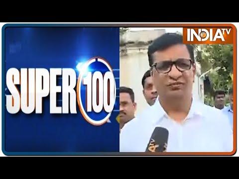 Super 100: Nonstop News   November 13, 2019