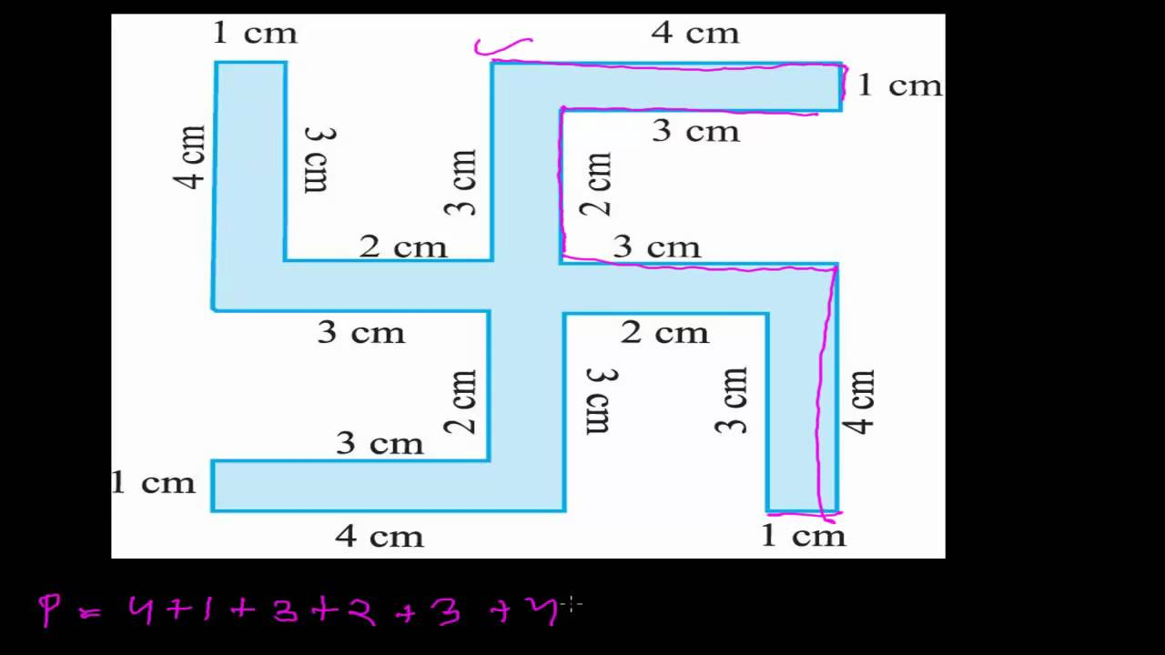 how to find the perimeter of sphere