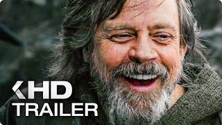STAR WARS 8: Die Letzten Jedi Making Of & Trailer German Deutsch (2017)