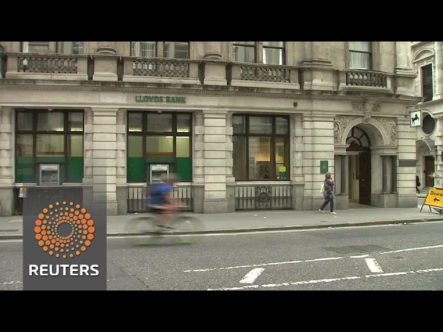 New era as Lloyds bank returns to private hands