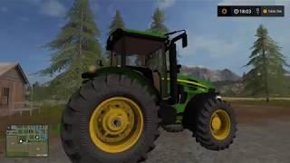 "[""Farming Simulator 17"", ""Farming Simulator 17 Mod"", ""Farming Simulator 17 John Deere 7930"", ""Farming Simulator 17 Mod Showcast""]"