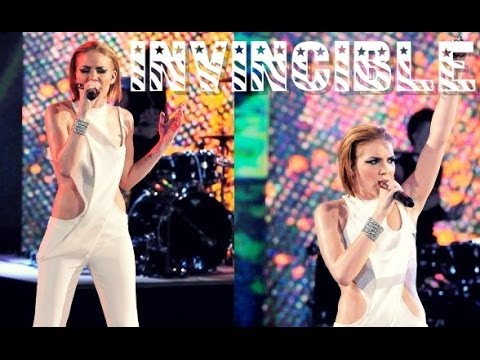 Invincible - Skylar Grey (Voices in the Air) Studio Version HQ DL .M4A