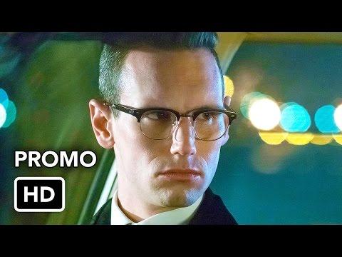 "Gotham 3x17 Promo ""The Primal Riddle"" (HD) Season 3 Episode 17 Promo"