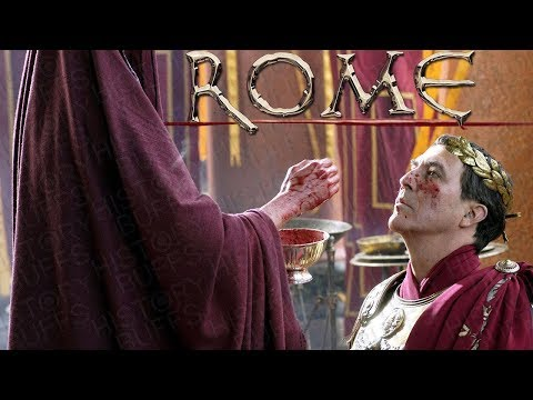History Buffs: Rome Season One