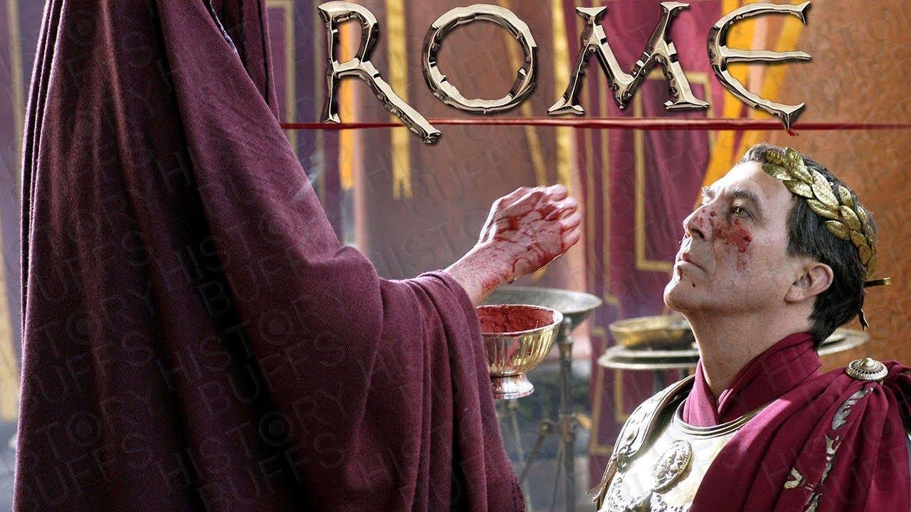 Download History Buffs: Rome Season One