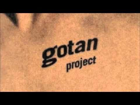 Gotan project Diferente