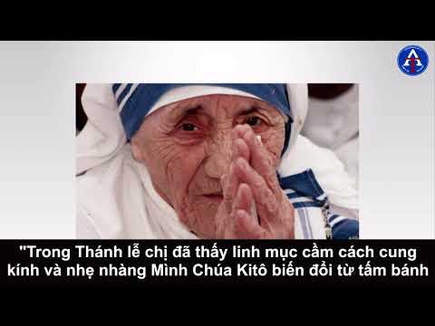 [BÀI HỌC CUỘC SỐNG] - Chuyện Kể Của Mẹ Teresa Calcutta (Kỳ 2)
