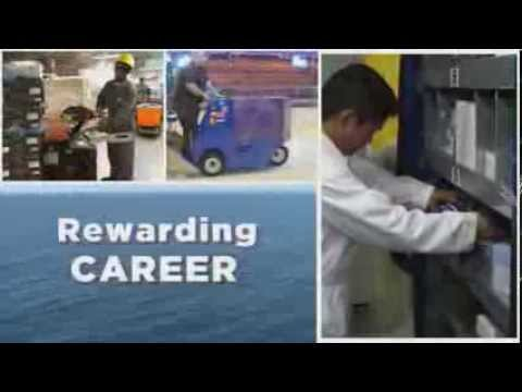 ▶ Working onboard Royal Caribbean International