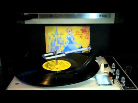 Cinderella - The Work Song