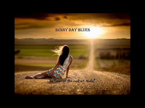 Sunny Day Blues -  V/ A