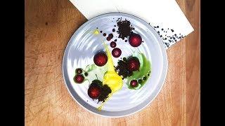 молекулярная кухня в домашних условиях