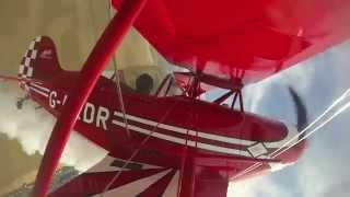 The Aerobatic Project: Cleethorpes Airshow 2014