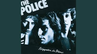 Reggatta De Blanc (2003 Stereo Remastered Version)