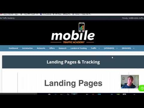 Mobile Traffic Academy Review and Bonus