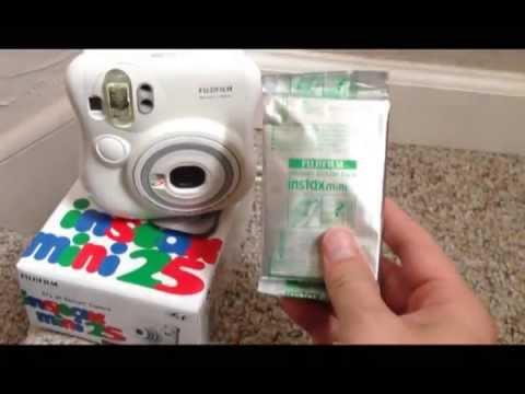Buy fujifilm instax mini twin film pack at walmart. Com. Crisp vivid images; for instax mini 7, mini 9, 25 and 50 series fujifilm cameras; works well in low light.