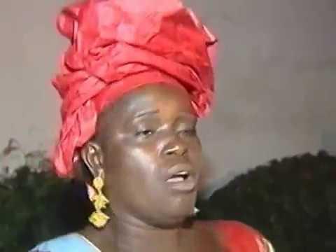 Musa Mboob Ngarranou sarajally