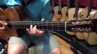 Classic Orion Guitar - hieuorion.com