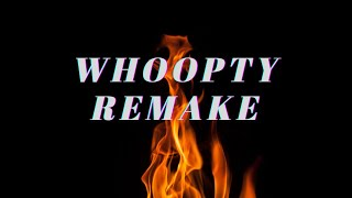 Sanam re drill | Whoopty Remake