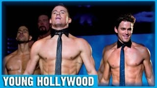 MAGIC MIKE - Channing Tatum, Matt Bomer - OFFICIAL TRAILER (HD)