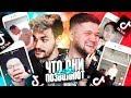 ЧТО ОНИ СЕБЕ ПОЗВОЛЯЮТ В TIK TOK #15 feat. ЮЛИК