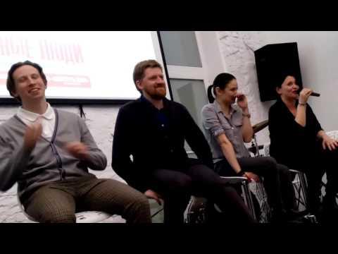 Комедийный сериал ТНТ «Бедные люди» - презентация в Петербурге (4)