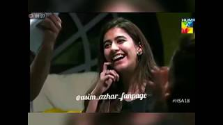Making of Hum Awards 2018 I 7 oct 2018 I