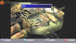 Let's Play - Final Fantasy VII [REACTOR EDITION] Part 1