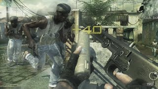 Meanwhile in MW3 #3 (5 Infected MOABs Compilation Gameplay)