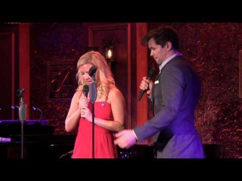 "Patti Murin & Andrew Rannells - ""Love Is An Open Door"" (Bobby Lopez & Kristen Anderson Lopez)"