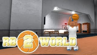 RB World 2 is Back! + Ro-Ghoul Movie Info | Roblox