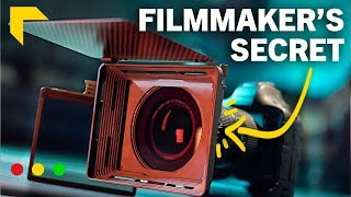 4 Ways Cinematographers Spice Up Their Movies | PolarPro Basecamp Mattebox