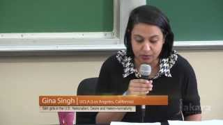 Sikh girls in the U.S.: Nationalism, Desire and Hetero-normativity | Sikholars 2013