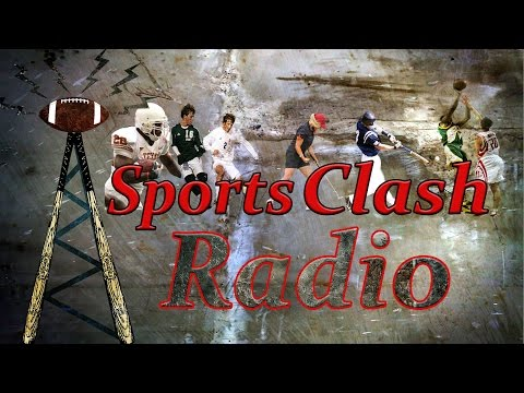 Sports Clash Radio Ep. 2 Clash of Champions Preview