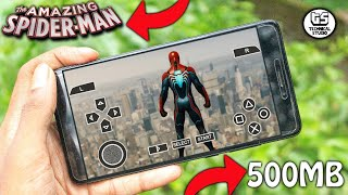 The Amazing Spiderman PS4 Game For Android - Download The Amazing Spiderman On Android