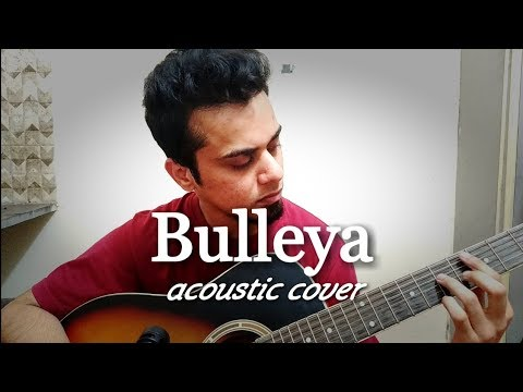 Bulleya ][ Acoustic Cover Arrch ][ Pritam, Amit Mishra, Shilpa Rao