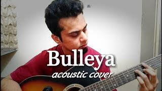Gambar cover Bulleya ][ Acoustic Cover Arrch ][ Pritam, Amit Mishra, Shilpa Rao