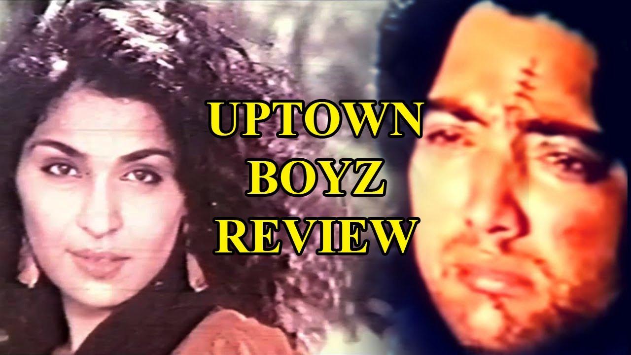 Jeet Movie Review | What happened to Pakistani Cinema | Uptown Boyz