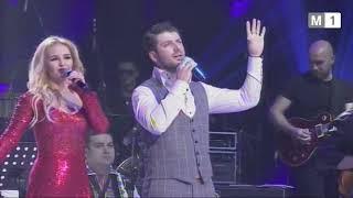 Andrei Jilihovschi cu Ana Cernicova, Vasile Advahov & Alex Calancea Band - You raise me up
