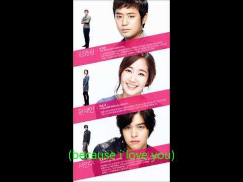 Who You Are To Me - Hyorin (Sistar) -- Glory Jane OST man of honor-lyrics