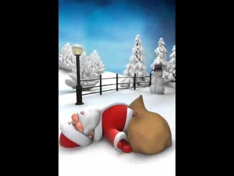 witzige weihnachtsvideos