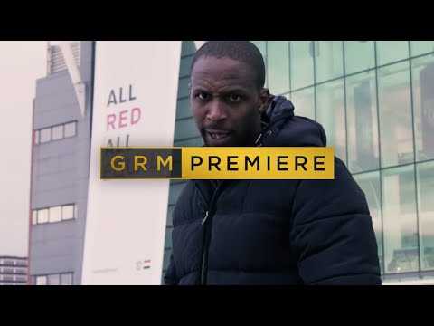 President T - Fury [Music Video]   GRM Daily