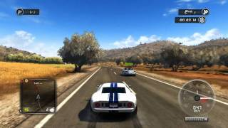 Test Drive Unlimited 2 Beta HD Gameplay & Pres