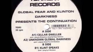 Global Fear & Klinton Darkness - Unknown Global Darkness - TOR05