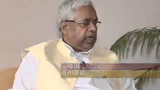 Kumar Raajesh - Sadanand Singh ke saath Khas Mulakat - 3.flv
