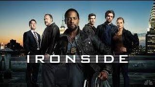 First Impression: Ironside (2013) <b>Season 1 Episode 1</b>