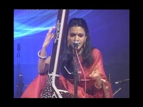 Nirali Kartik - Live Concert for Mahalakshmi Apparels, Kolhapur