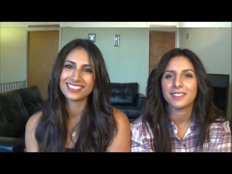 SIster Tag - Tunisian Cali Girls