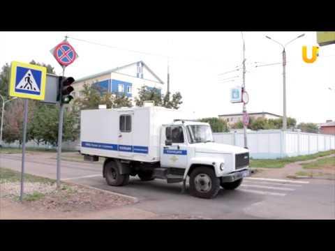 Новости UTV. В Салавате прогремели выстрелы.