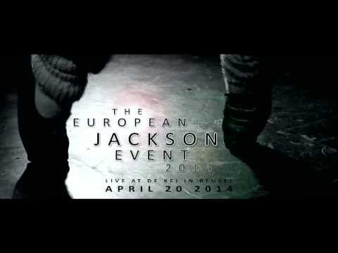 The European Jackson Event 2014 - Teaser II (by Fabian van Dongen)