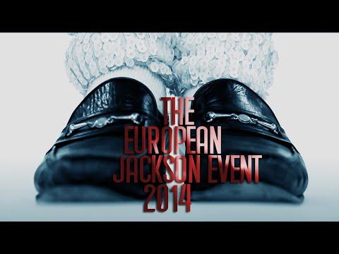 The European Jackson Event 2014 - Teaser II (by Fabian van Dongen)